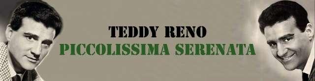 Teddy Reno – Piccolissima Serenata