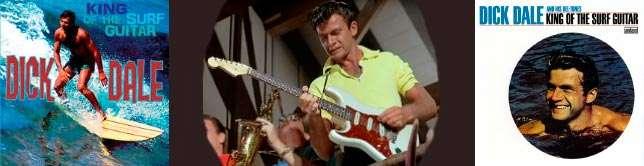 Dick Dale - Miserlou