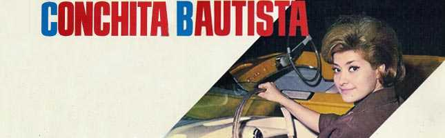 Conchita Bautista - Estando Contigo