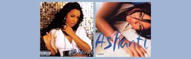 Ashanti – Foolish
