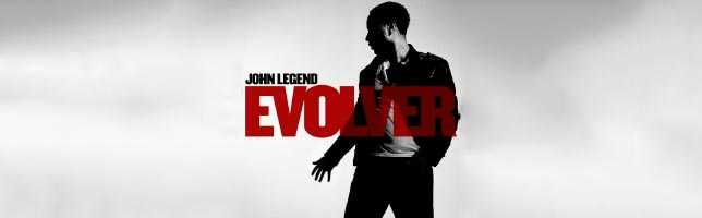 John Legend – I Love, You Love