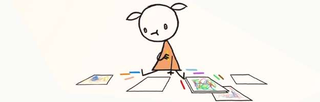 World of Tomorrow. Episode Two: The Burden of Other People's Thoughts, de Don Hertzfeldt