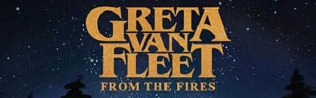 Safari Song / Black Smoke Rising, de Greta Van Fleet